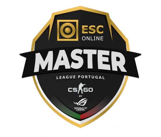 ESC Online Master League Portugal by ROG