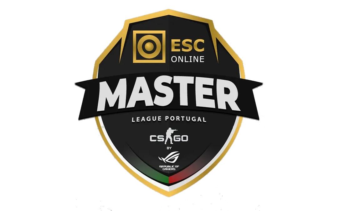 ESC Online Master League Portugal