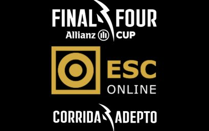 ESC Online sponsor the Adept's Race and the League Cup Final Four 2019